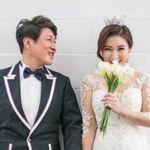배우 김정균이 배우 정민경과 결혼한다는 소식을