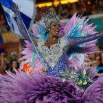 Carnaval 2020: Beija-Flor, Vila Isabel e Salgueiro largam na frente na briga pelo