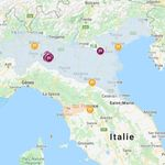En Italie, le coronavirus touche aussi la Toscane, la Ligurie et la