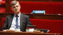 Jacques Maire, co-rapporteur de la réforme des retraites, accusé de conflit
