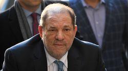 Weinstein: «une grande victoire» pour les femmes, affirme
