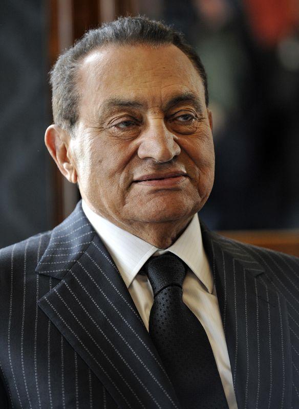 L'ancien président égyptien Hosni Moubarak, maître absolu de l'Égypte durant trois décennies, renversé en 2011 par un soulèvement populaire puis emprisonné et acquitté, est décédé à l'âge de 91 ans.» Lire notre article complet en cliquant ici