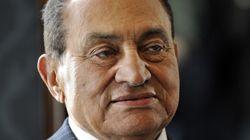 Moubarak, l'une des rares personnalités à mettre d'accord Israéliens et