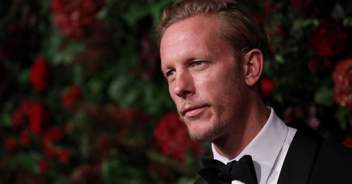 Laurence Fox Quits Social Media Following Question Time Backlash: 'I Am Fearing For My Future'