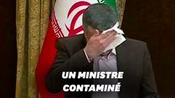 Le vice-ministre iranien de la Santé testé positif au