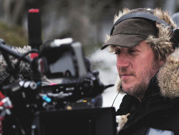 Le réalisateur Jean-Philippe