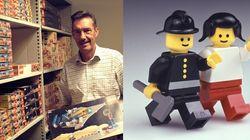 Πέθανε ο δημιουργός των μικροφιγούρων Lego - Ο άνδρας πίσω από τα αγαπημένα