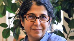 La chercheuse française détenue en Iran a été