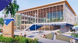Québec dévoile sa vision pour de nouvelles écoles rénovées... avec des matériaux