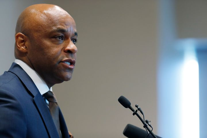 Denver Mayor Michael Hancock expressed concern that the pit bulls would not be properly licensed by their owners.