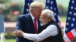 Nero Worship: Trump And Modi Revel In Bromance As Delhi