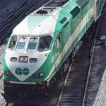 New Blockade Disrupts GO Train Service In Southern