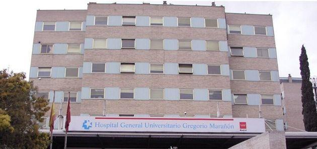 Hospital Gregorio