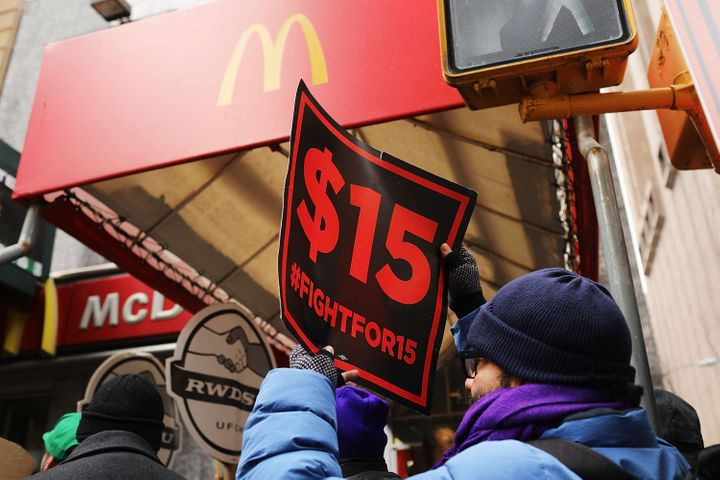 The Trump Labor Board Is Making It Harder For Fast-Food Workers To Unionize