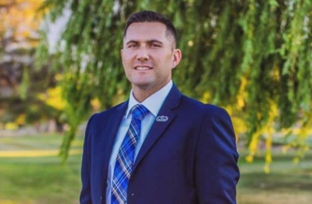 US House Candidate In Arizona Ends Campaign After Heroin Relapse