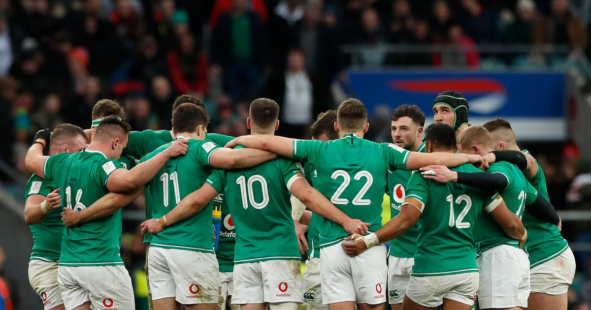 Six Nations Match Between Italy And Ireland Cancelled Over Coronavirus Fears
