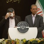 Iran's Deputy Health Minister Monitoring Coronavirus Contracts The