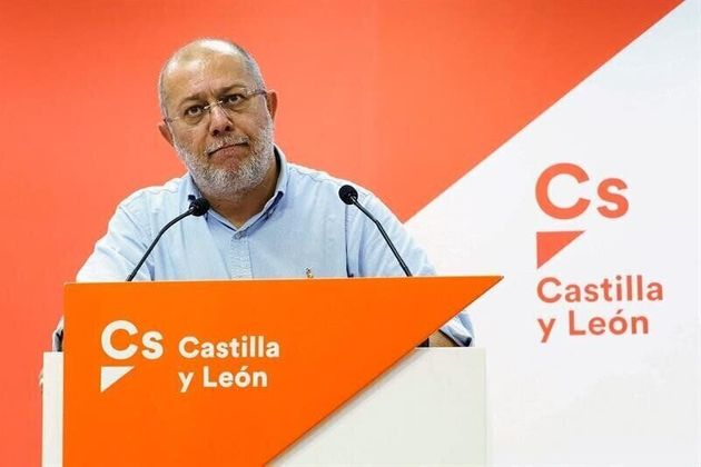 Igea deja su cargo en Cs-CyL como protesta contra las decisiones de la