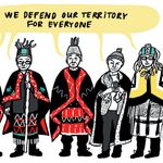 Quebec Artist's Comic Dives Into Root Causes of Indigenous