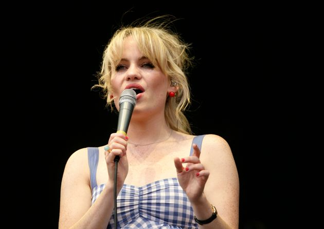 Singer Duffy Speaks Out About Being Drugged, Raped And Held Captive