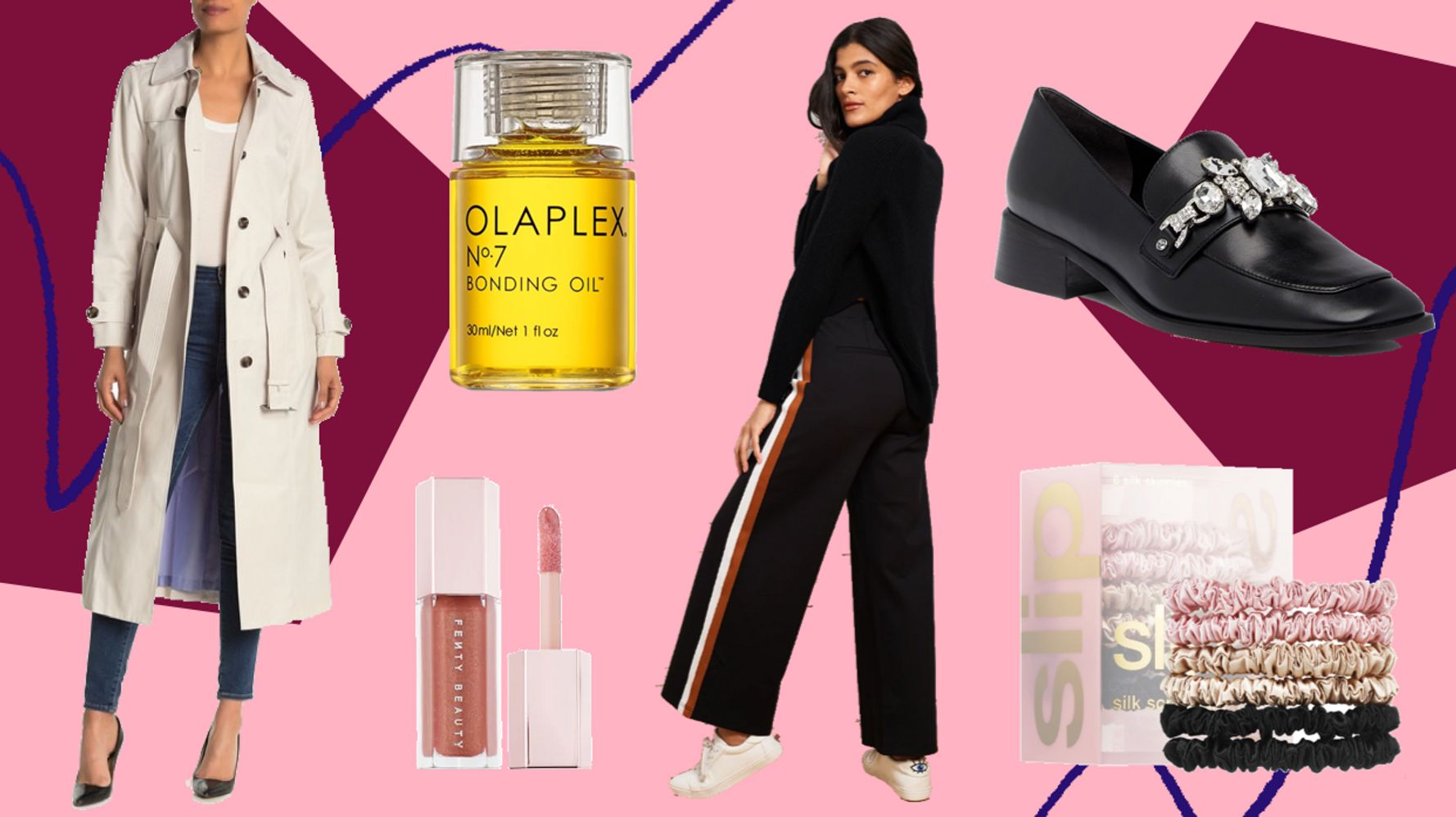 Would Recommend: What Our Editors Were Obsessed With This Month