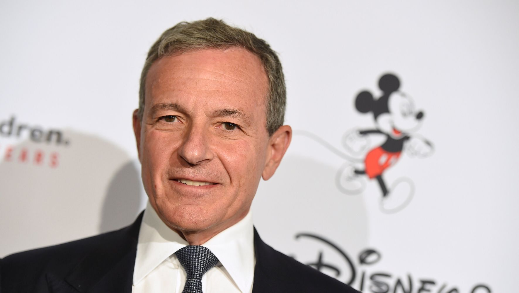 Westlake Legal Group 5e5590f02300002d0b39c3fa Mouse House Shakeup! Disney CEO Bob Iger Steps Down