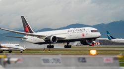 Air Canada Cancels All Flights To China Until April 10 As Virus
