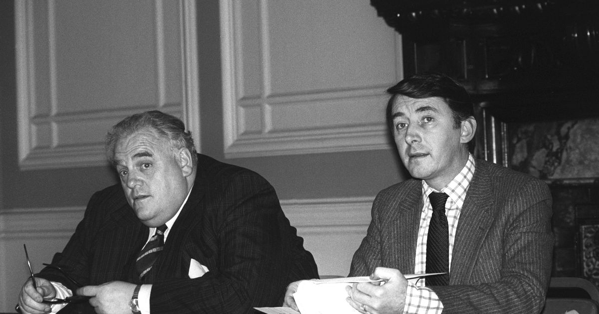 Cyril Smith And The New Meaning Of Liberal Guilt