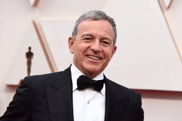 Bob Iger aux Oscars le 9 février