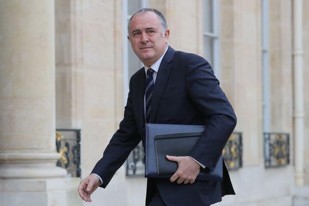 L214 réclame la démission de Didier Guillaume après des mailsembarrassants...