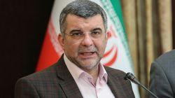 기침하던 이란 보건부 차관이 신종 코로나 확진 판정을