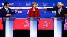 5 Take-Aways Aus Dem Süd-Carolina, Die Demokratische Debatte