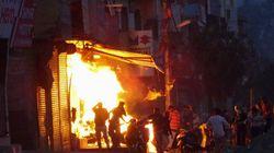 Δεκάδες νεκροί σε βίαια επεισόδια στο Νέο