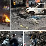 In Photos: Delhi Riots Have Scorched Lives And