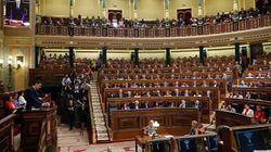 En directo: Sesión de control al gobierno de Pedro