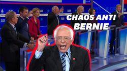 L'avant dernier débat démocrate a tourné à la foire