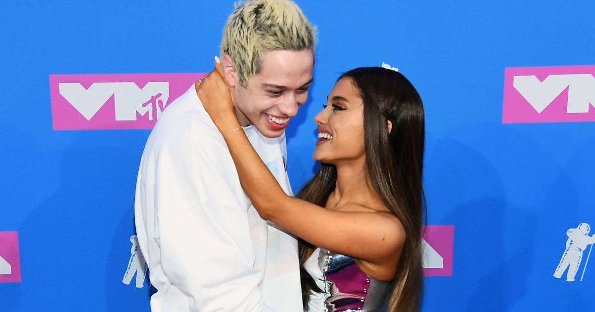 Ariana Grande's Ex-Fiancé Pete Davidson Hits Back At Her Comment That Their Relationship Was A 'Distraction'