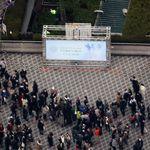 PerfumeとEXILEの公演が当日中止。政府方針を受けて中止や無観客になったイベント一覧
