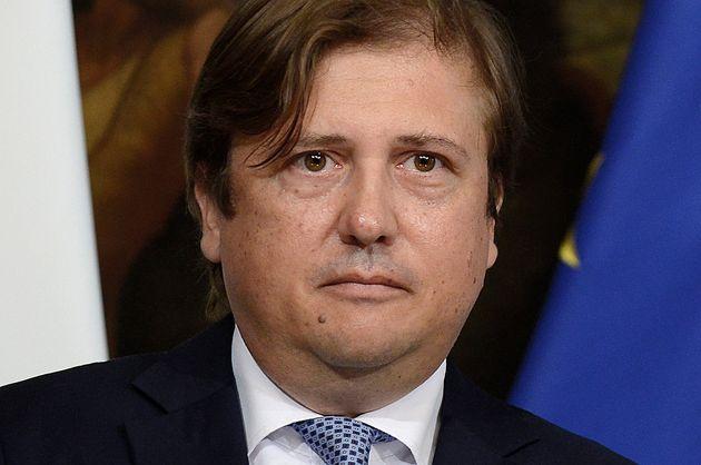 """Pierpaolo Sileri: """"Essere positivi al tampone per coron"""