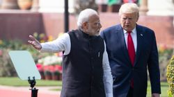 PM Modi Acknowledges Delhi Riots, But Only After Donald Trump