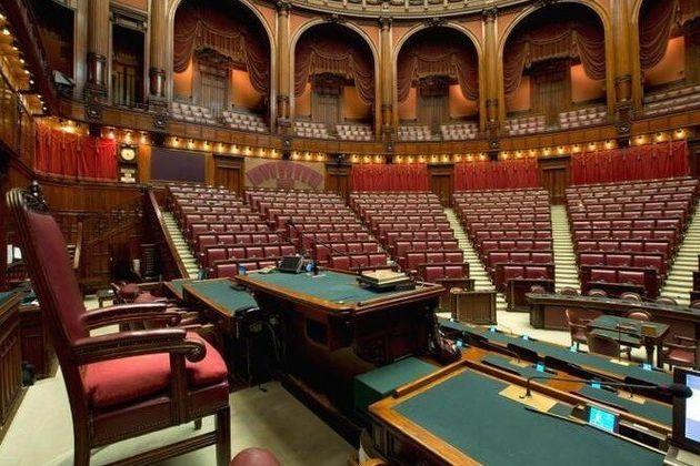 Riduzione dei parlamentari, una riforma dannosa e inutile pe