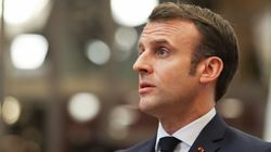 La Francia divorzia da Macron. A rischio le presidenziali