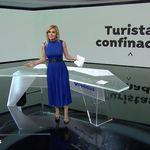'Antena 3 Noticias' se lleva la ovación de Twitter por una sola frase sobre el