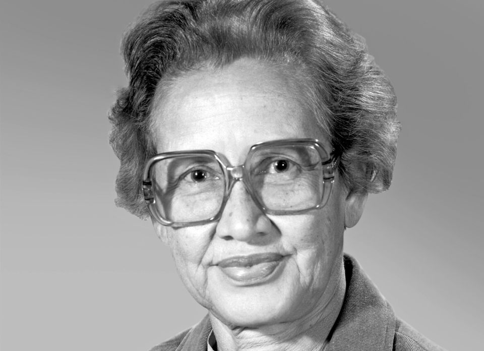 NASA mathematician Katherine Johnson, whose calculations helped America's first human spaceflight in 1961, died on Febr