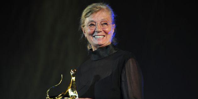 Margaret Menegoz a déjà produit les films de certains réalisateurs comme Michael...