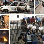 Delhi Riots: Photos Show Frightening