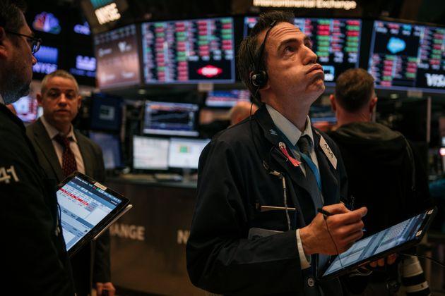 Les bourses mondiales sont impactées par la crise du