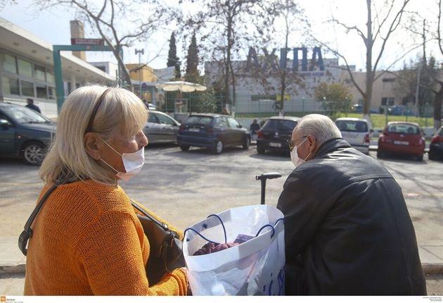 Θεσσαλονίκη: Το πρώτο κρούσμα κορονοϊού στην