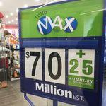 Le gros lot du Lotto Max remporté avec un billet vendu à