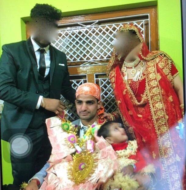 Ashfaq Hussain at his
